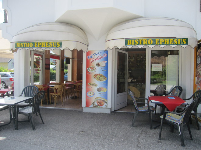 Bistro Ephesus