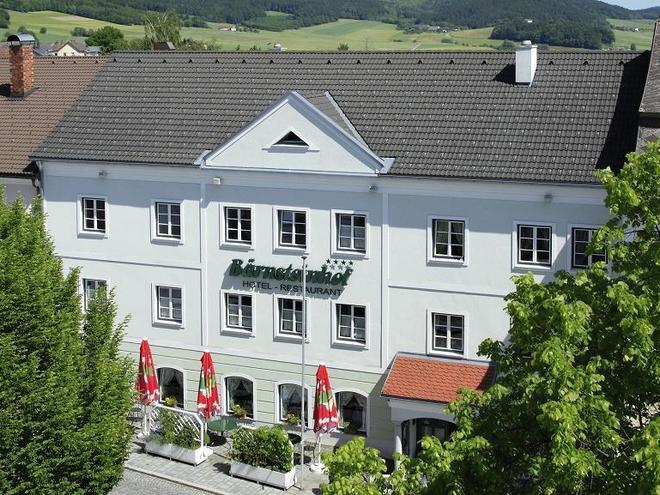 Bärnsteinhof Kräuter- und Wanderhotel