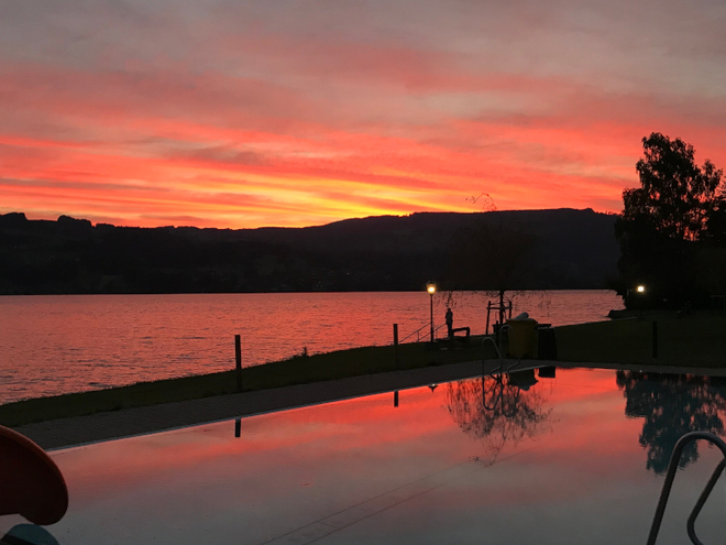 Beach Boys Club Strandbad Steinbach am Attersee