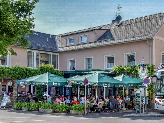 WÖGERERs WirtshausTradition seit 1868