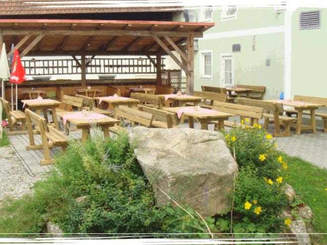 Gasthaus Glockerwirt