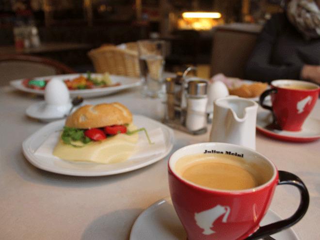 Konditorei - Restaurant Gassner