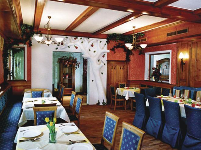 Gasthaus Schiefer Apfelbaum
