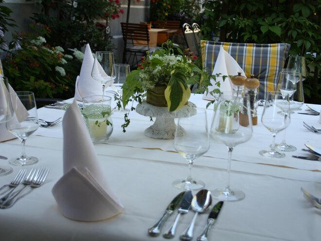 Wirtshaus-Restaurant 'Stoabaun-Wirt'