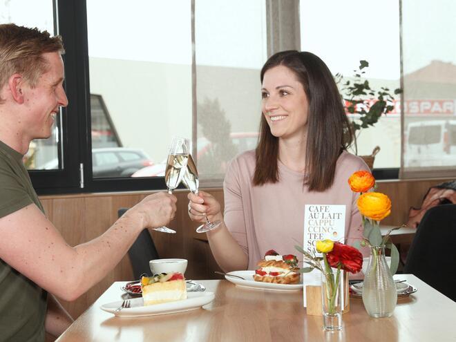 Cafe Jauker