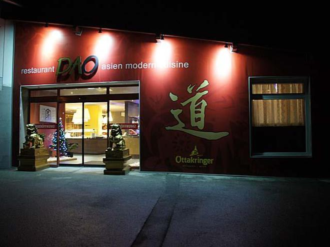 Asiarestaurant Dao