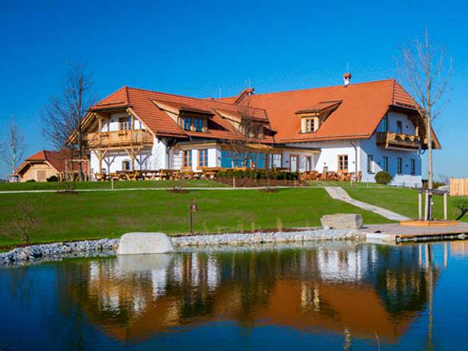 Gasthaus HOAMAT