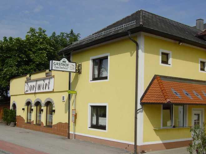 Gasthaus Dorfwirt