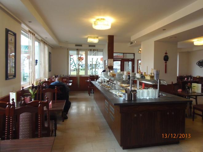 Phoenix-City Asia Restaurant Mauthausen