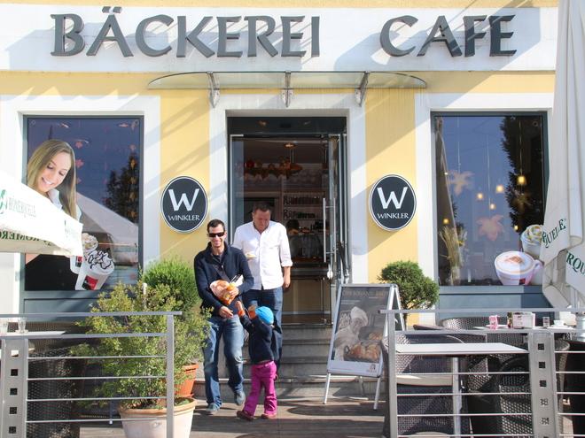 Baeckerei-Cafe Winkler