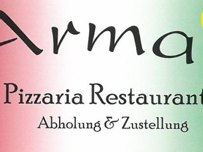 Arman Pizzaria Restaurante