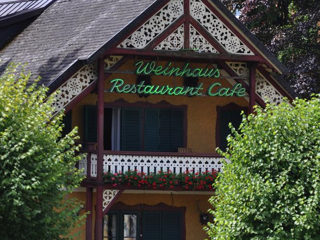Restaurant Weinhaus Attwenger