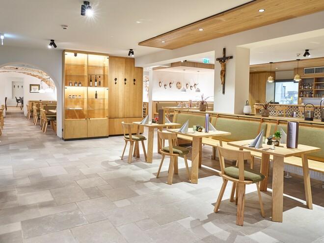 Restaurant Maxlhaid