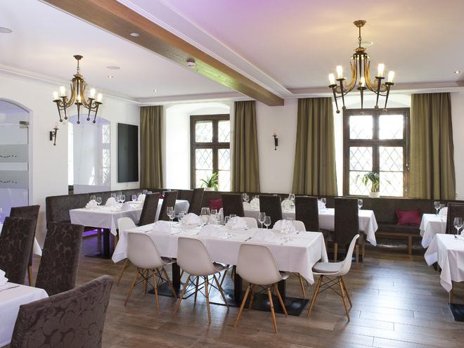 Restaurant im Schloss Zell an der Pram