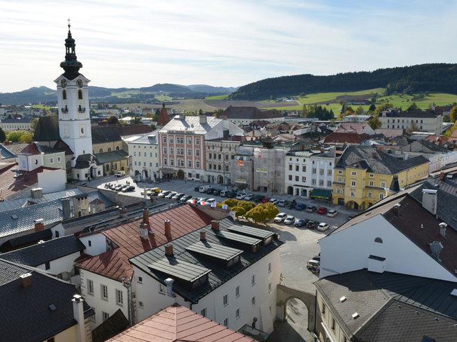 Mühlviertel - Region Freistadt