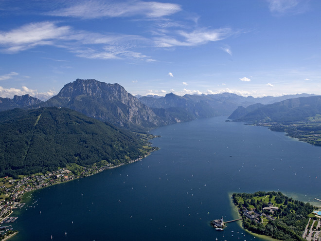 Tourismusverband Traunsee-Almtal