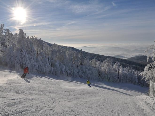 Bergkristall Alpin-Kurzurlaub