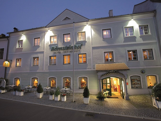 (© ****Kräuterhotel Bärnsteinhof)