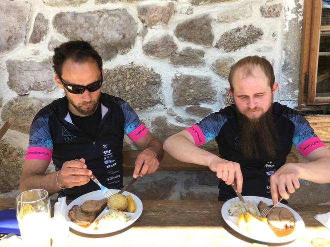 Tour de Alm Mountainbike-Tage