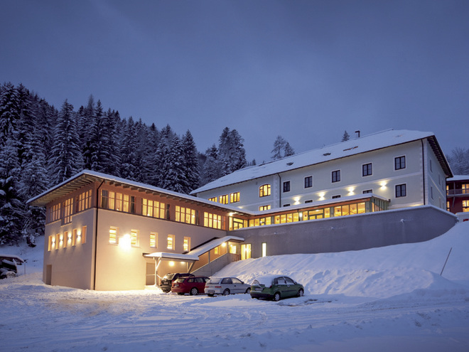 FamilienSkiFest-Pauschale 'Hotel Post'