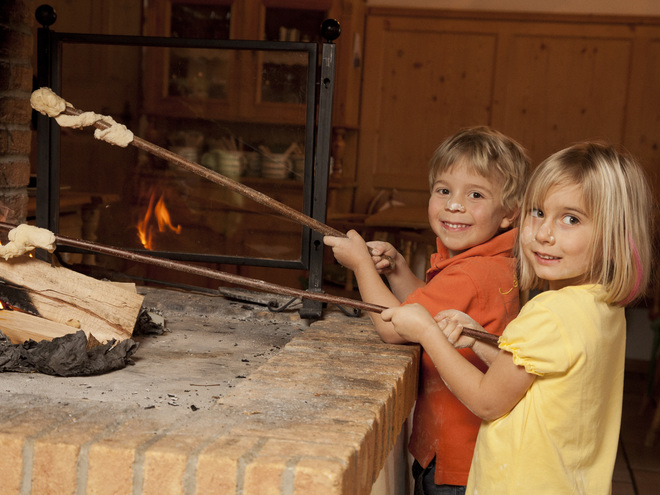 Kuhnibert will kochen lernen!