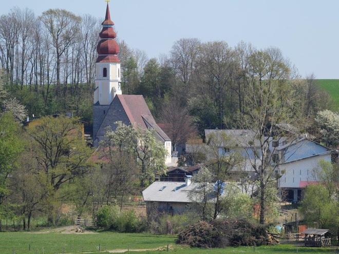 St. Veit im Innkreis