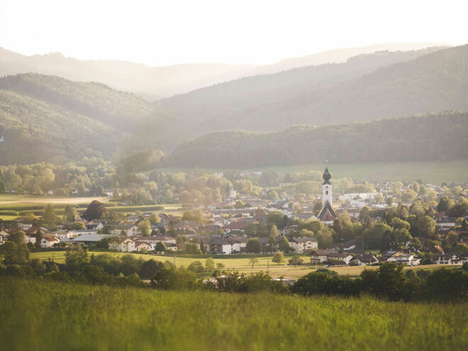 St.Georgen im Attergau
