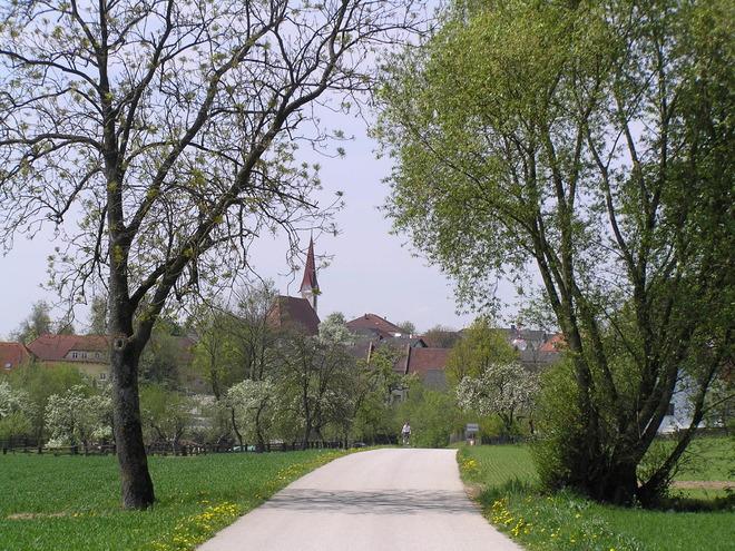 Holzhausen