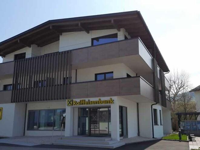 Raiffeisenbank Attersee Nord