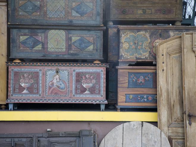 Antiquitäten Kienesberger