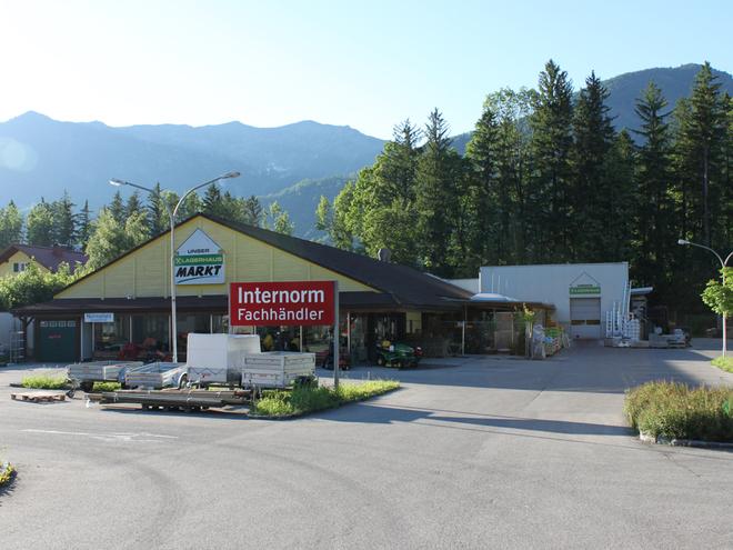 Lagerhaus Bad Ischl