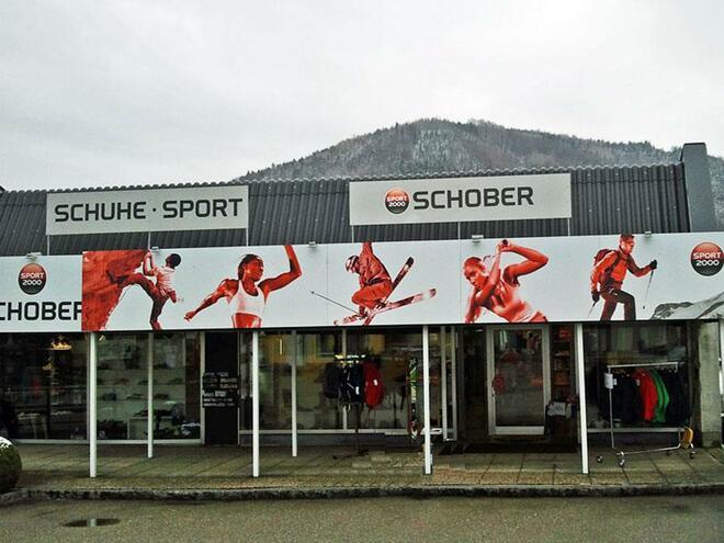 Schuhe-Sport Schober - Sport 2000