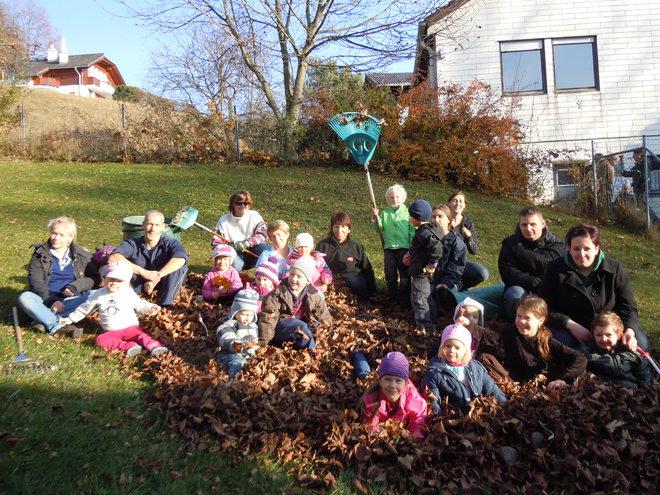 Kindergarten St. Wolfgang