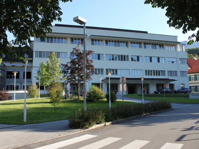 Salzkammergut-Klinikum Bad Ischl