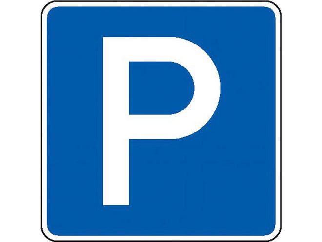 Busparkplatz Bad Ischl