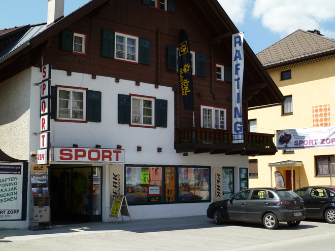 Sport Zopf