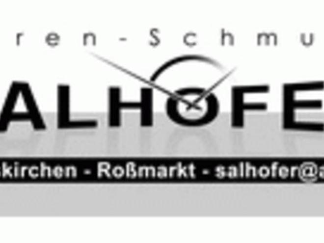 Salhofer Uhren-Schmuck