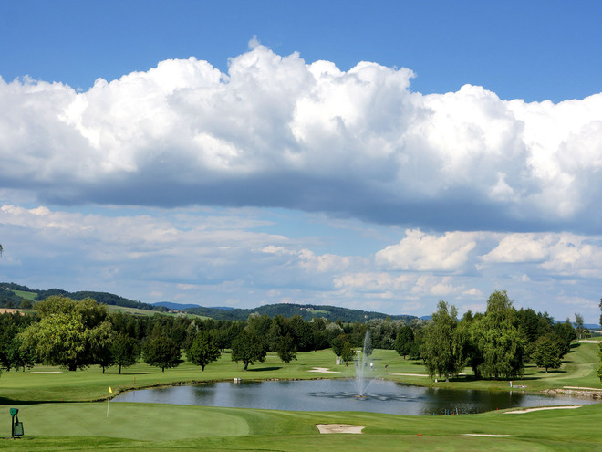 Linzer Golf Club Luftenberg