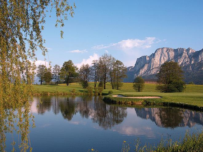 Golfclub Drachenwand