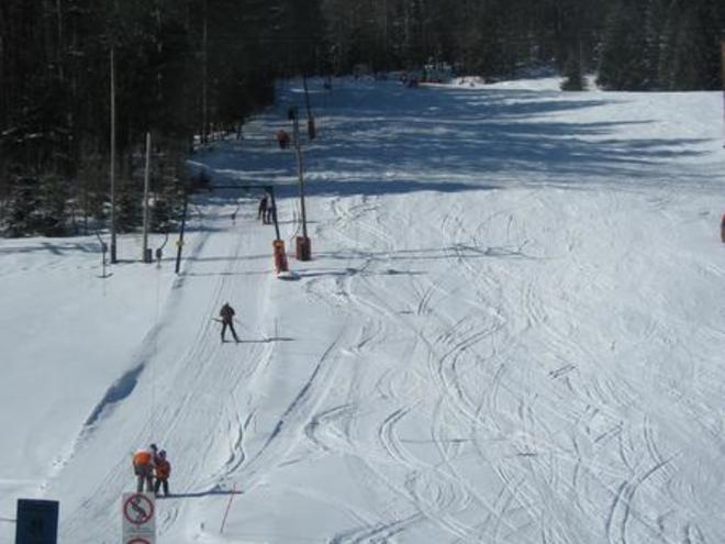 Oberwaldlift