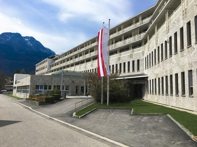 HerzReha Bad Ischl