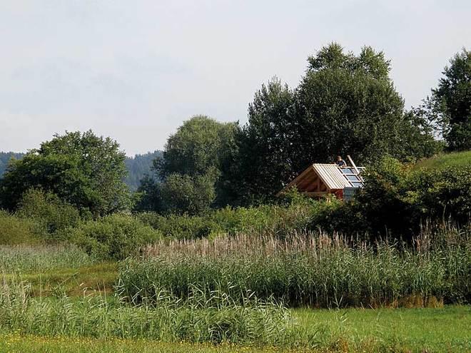 Naturschutzgebiet 'Koaserin'
