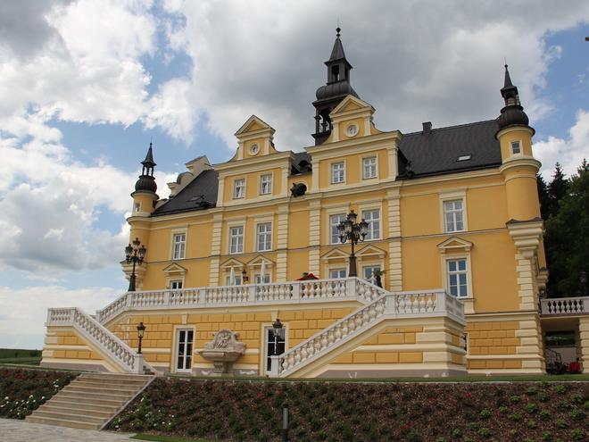 Schloss Tannbach