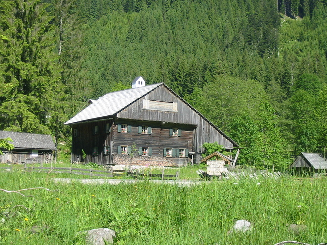 Heimatmuseum Gosau