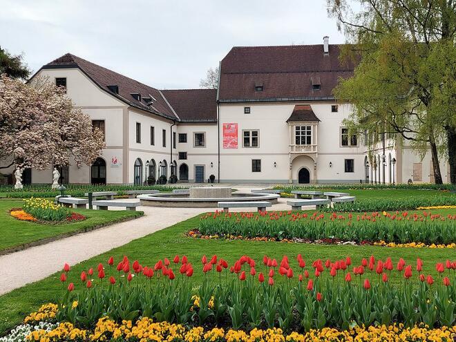 Stadtmuseum Wels - Burg