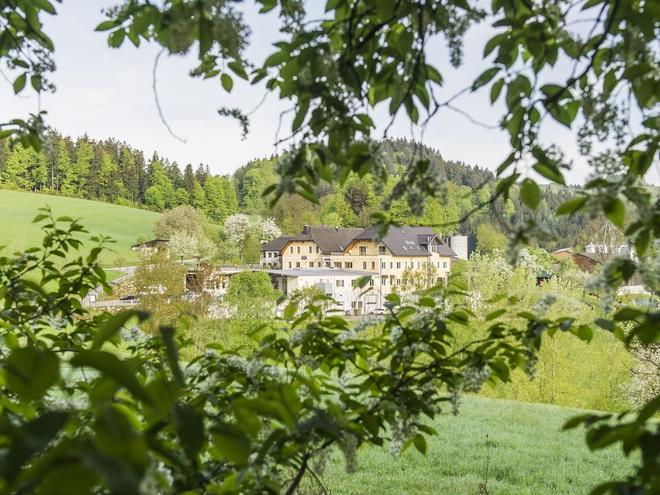 Bio-Hofbäckerei Mauracher