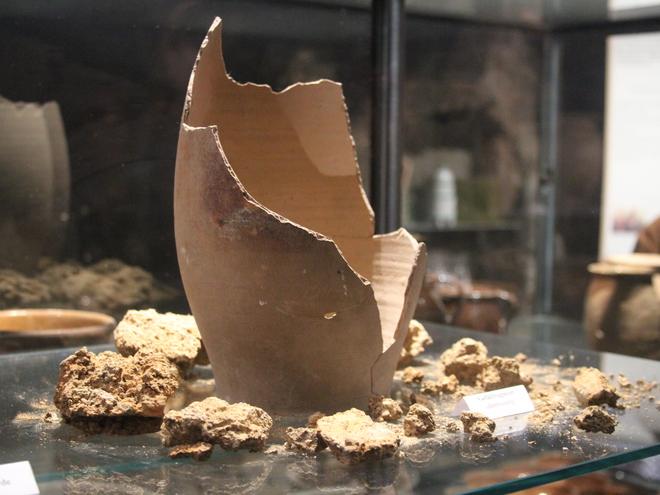 Mühlviertler Keramikwerkstätte Hafnerhaus
