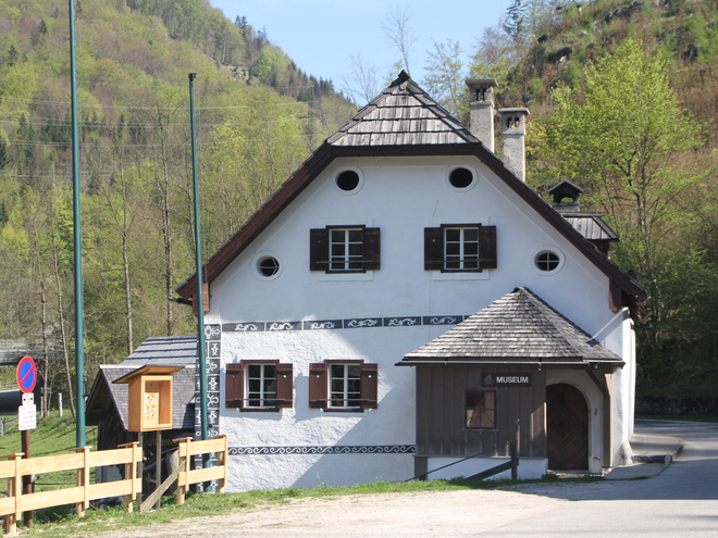 Erlebnismuseum Anzenaumühle