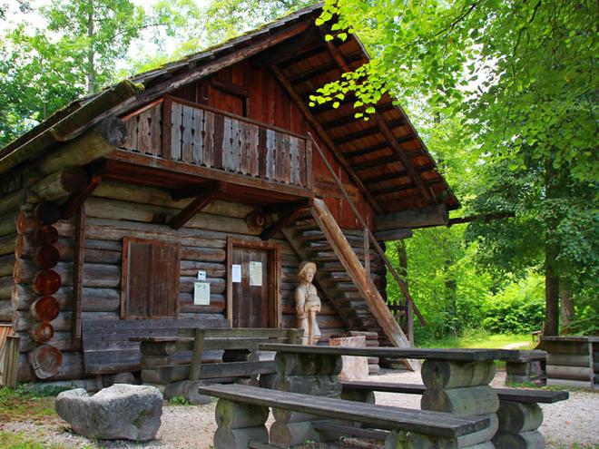 Holzknechtmuseum Bad Goisern