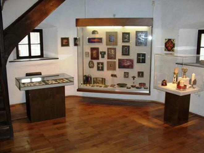 Emailmuseum Gertrude Stöhr